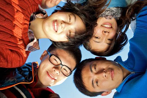 ซัมเมอร์จีน แคมป์ภาษาจีน เรียนต่อประเทศจีน เที่ยวจีน